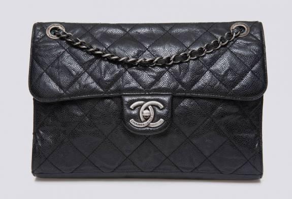 32e274861 Amarante Monogram Vernis Sunset Boulevard Shoulder Bag